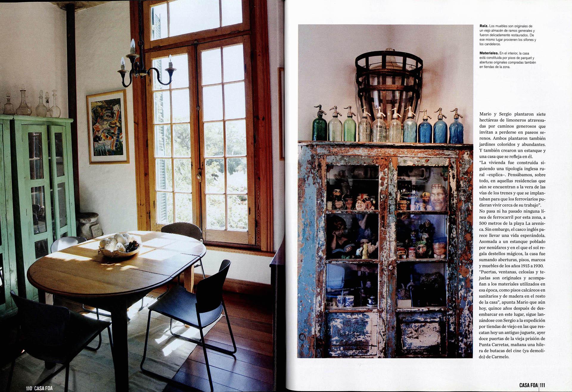 Abraham Votroba Fotograf As # Muebles Casa Foa